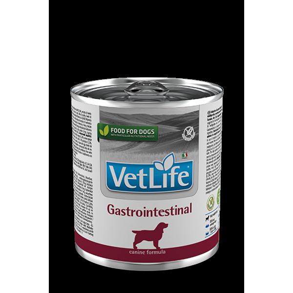 FARMINA VetLife Canine Gastrointestinal konserv 300g