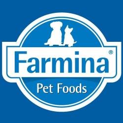 Farmina ravitoit kassile ja koerale