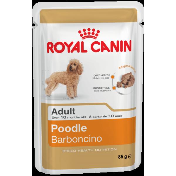 Royal Canin koerakonserv  Poodle Adult   12x85g
