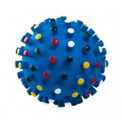 Ferplast koera mänguasi pall ogadega vinüül m 10cm