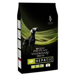 Ppvd hepatic canine 3kg