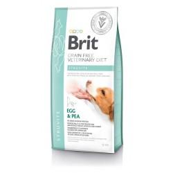 Brit gf ravitoit koertele struvite 12kg