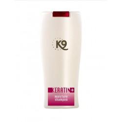 K9 keratin+ niisutav šampoon 300ml
