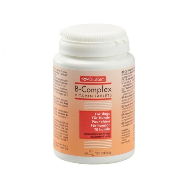 Diafarm vitamiin-b tbl n130