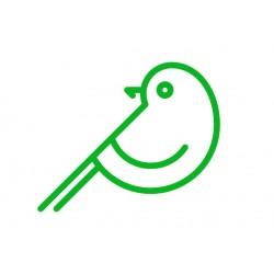 Lindudele